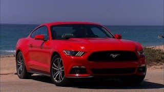 CNET On Cars  2015 Ford Mustang Ready for the world stage  Ep. 51