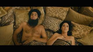The Dictator / El Dictador - Official Trailer [HD] - Sacha Baron Cohen, Megan Fox , Anna Faris
