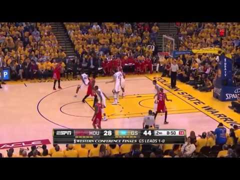 Game 2 Review. Golden State Warriors - Houston Rockets. NBA playoffs 2015