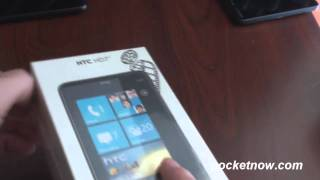 HTC HD7 for AT&T