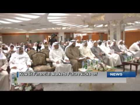 A Conference on The Future of Kuwait's Financial Market kicked off