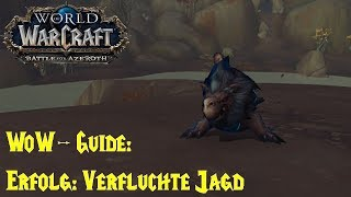 WoW-Guide: Erfolg: Verfluchte Jagd