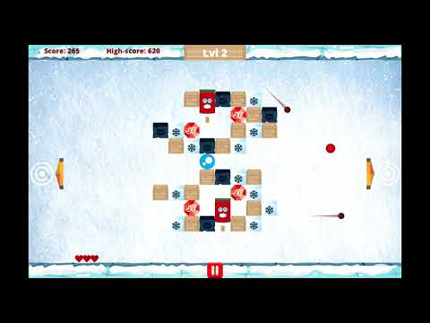 Jewel Flavor preview Iceworld -mobile game-