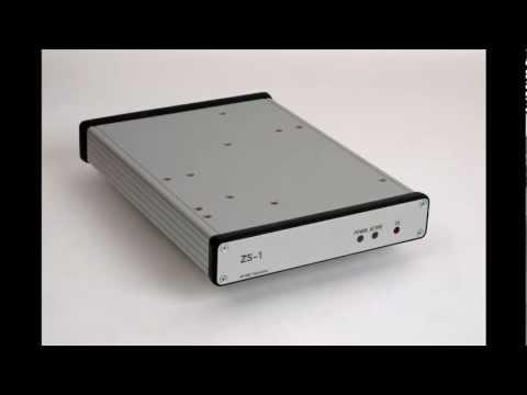 SDR Transceiver Zeus ZS-1 - An Introduction