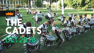 Download Lagu Remo + The Cadets: DCI 2018 Gratis STAFABAND