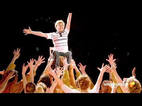 Billy Elliot: The Musical Live - Coming to Cinemas