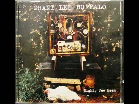 Grant Lee Buffalo - Mighty Joe Moon (album)