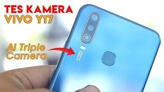 Tes Kamera Vivo Y17 - Fitur Kameranya Rame Banget