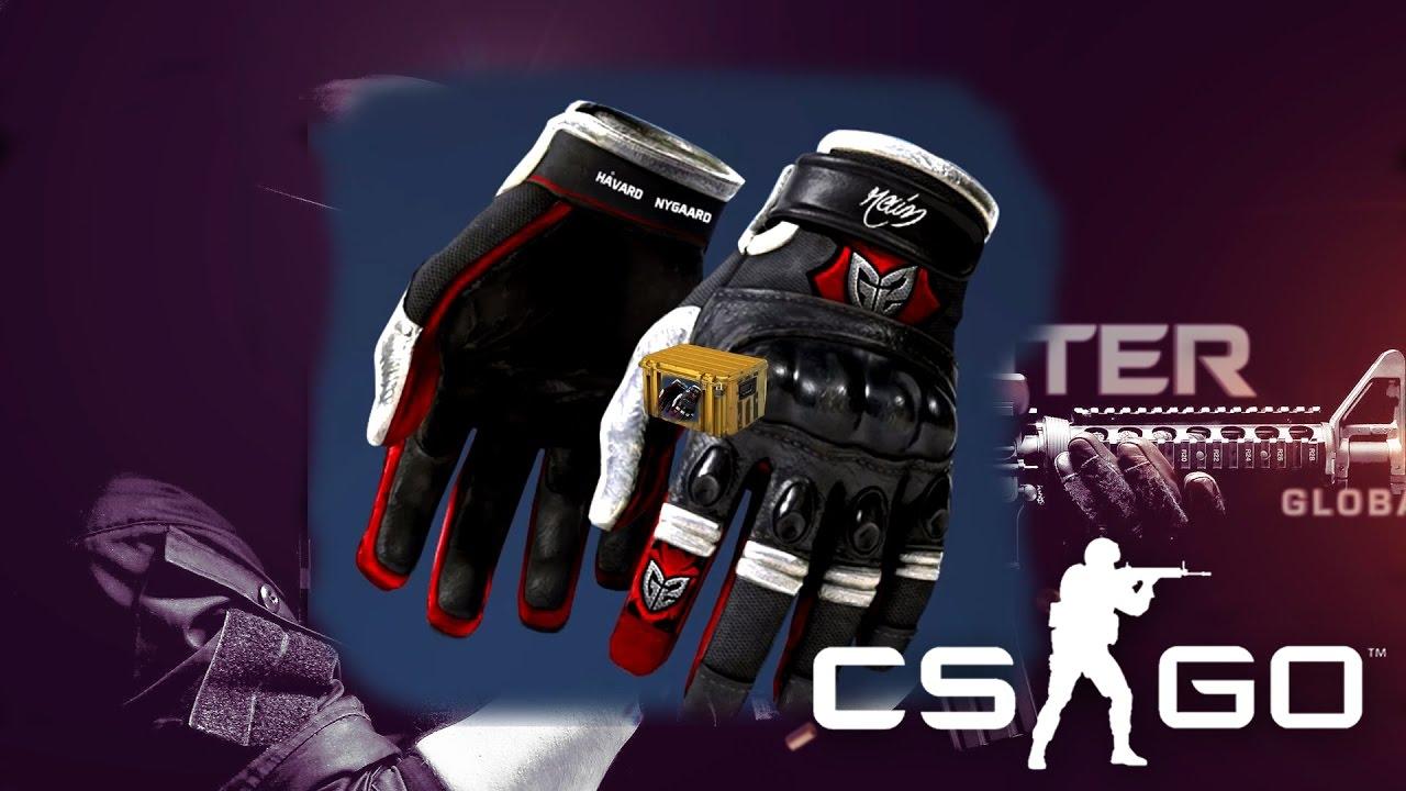 Gloves csgo