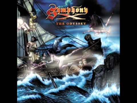 Symphony X - The Odyssey