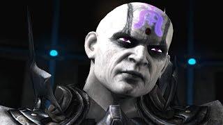НЕРЕАЛЬНЫЕ БИТВЫ - ЦАРЬ ГОРЫ | Mortal Kombat XL