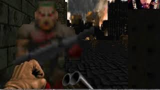 DOOM II Hell On Earth Part 11: The Underwhelming Boss?