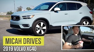 2019 Volvo XC40 | One Feature That Drives Me Crazy
