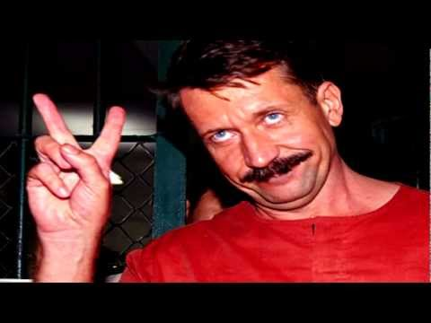 "Viktor Bout: ""I Don't Commit Any Crime"""