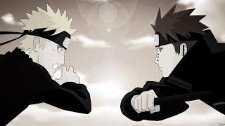 AMV Naruto VS Pain - I'm Hungry