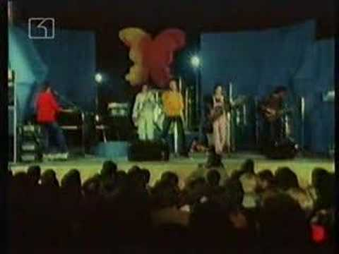 Сашо Гривната и група Тангра - Ако имаш време
