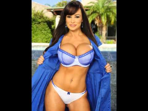 massage lisa ann