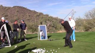 John Dahl Golf Clinic-Mike Nicolette- The Irons
