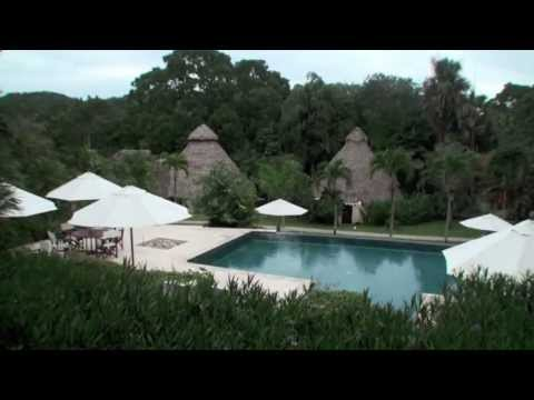 Chaa Creek Lodge, Cayo District, Belize