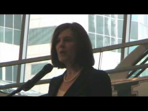 Vicki Kennedy Compares Romneycare & Obamacare
