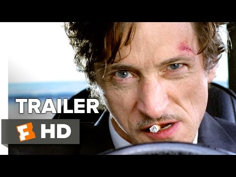 Too Late Official Trailer 1 (2016) - John Hawkes, Dichen Lachman Movie HD