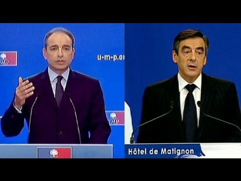 Sarkozy's UMP party to vote for a new leader