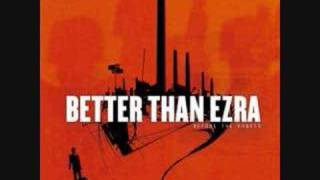Better Than Ezra - Overcome