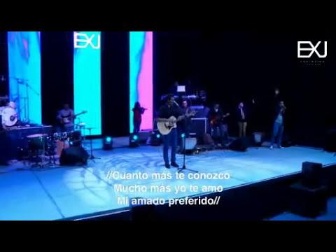 Explosión Juvenil 2013 - Parte4 - Conquistando Fronteras