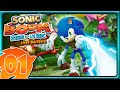 [Let's Play FR] Sonic Boom - Épisode 1
