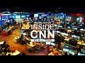 CNN Studio tour : Experience Television News