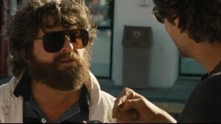 "The Hangover 3 - ""How Did You Not Know This Was From Chow?"""