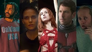 Best and Worst Films of 2018 - ralphthemoviemaker