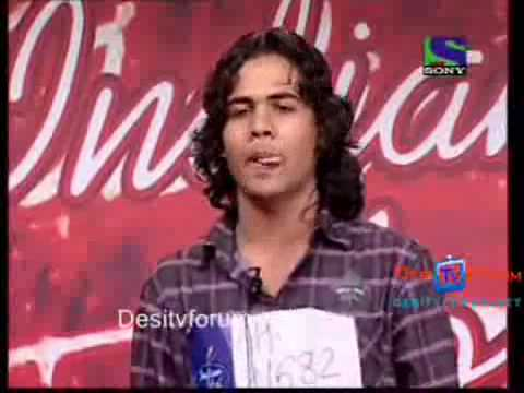 Indian Idol 5 ((Ahmedabad Audition)) 26th April 2010*part7