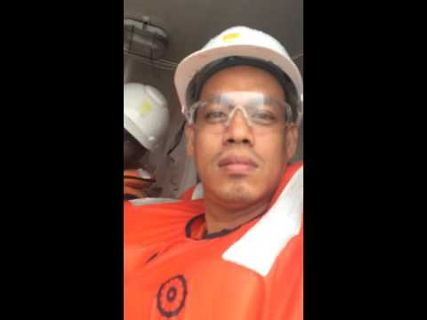 Allan Villanueva(subsea pipeline offshore job in Penang, Malaysia Sept-Oct. 2015