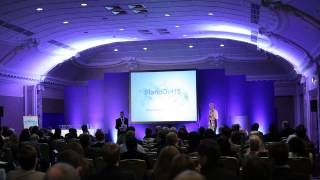 Sonru - StandOut15: Video Interviewing & Recruitment Conference
