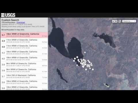 5MIN News July 18, 2013: Canyon Dam, Mountain Fire, Spaceweather