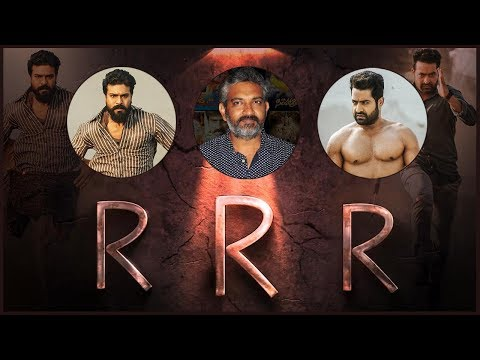 #RRR Movie Promo Launch Date Fixed | #SSRajaMouli | Latest Updates | Telugu Full Screen
