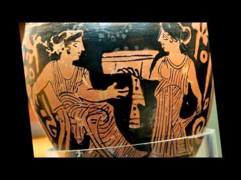 Chico Buarque - Mulheres De Atenas