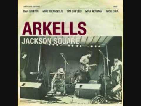 Arkells - Oh The Boss Is Coming