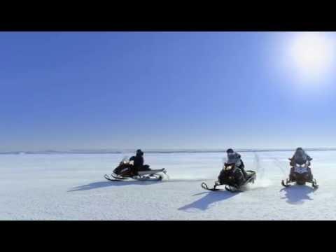 Mark Begich - Polar Ice