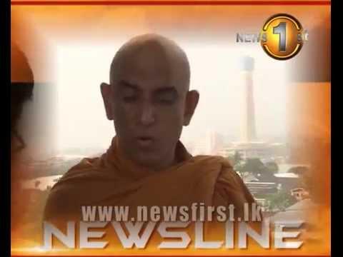 13th October 2014 - NEWSLINE