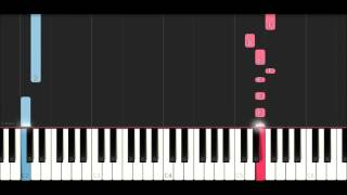 Hurts - Beautiful Ones (SLOW EASY PIANO TUTORIAL + FREE SHEET)