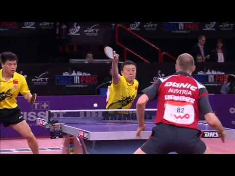 2013 WTTC Shot of the Day - Day 5