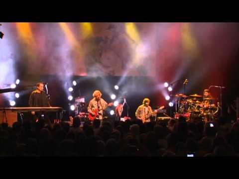 Transatlantic - IV. A Man Can Feel(Live From Shepherd's Bush Empire, London)
