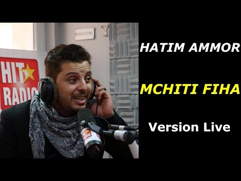 Hatim Ammor Avec Momo - Mchiti Fiha حاتم عمور ( Version Live ) video