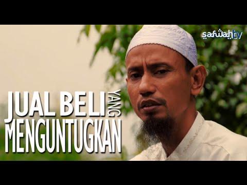 Ceramah Singkat: Ustadz Tata Abdul Ghani, Lc - Jual Beli Yang Menguntungkan