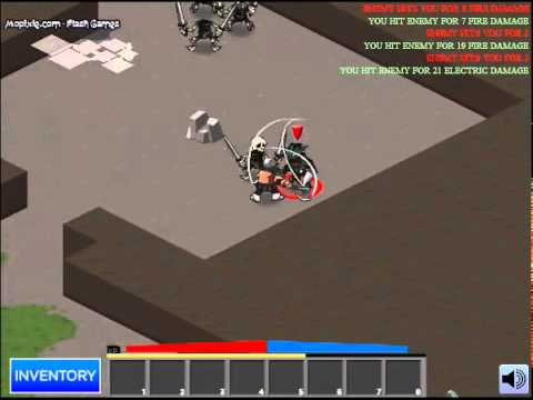 Hack Slash Crawl Game | Play RPG Games Online for Free