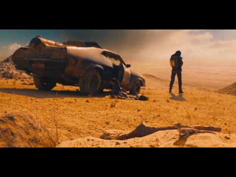 ตัวอย่างแรก Mad Max: Fury Road ซับไทย