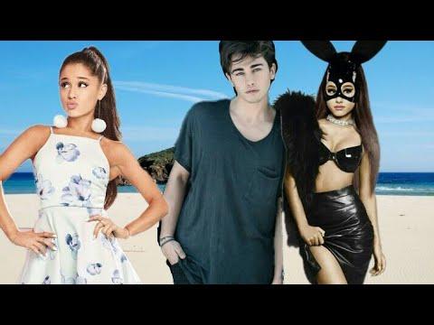 Riki balla con me versione Ariana Grande