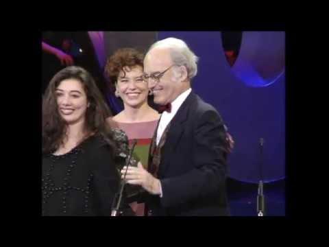 Canción de cuna, Goya a Mejor Dirección Artística en 1995